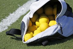 Ball Bag Stock Photography