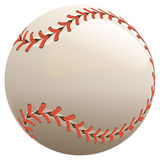 Ball for Baseball Royalty Free Stock Image