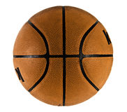 Ball for basketball Stock Photo