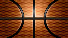 Ball, Basketball, Sport, Backgrounds. Vector Illustration of Basketball Ball. Best for Basketball, Sport, Backgrounds concept Stock Illustration