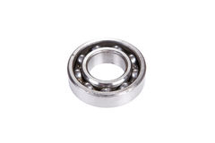 Ball bearing. On white background Stock Photo