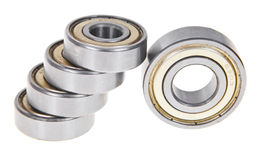 Ball bearing Royalty Free Stock Photo