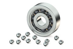 Ball bearing Royalty Free Stock Photography