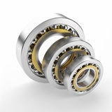 Ball-bearing Royalty Free Stock Photos