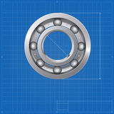 Ball bearing. Stock Photography