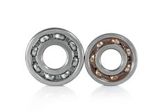 Ball bearing with grease Royalty Free Stock Photo