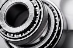 Ball Bearing. Industry Conveyor Belt Car Wheel Steel Technology Royalty Free Stock Photo