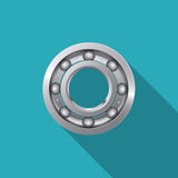 Ball bearing. Stock Image