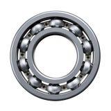Ball bearing. Isolated on white background Stock Image