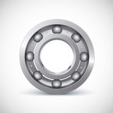 Ball bearing. Royalty Free Stock Photo