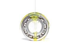 Ball bearing Royalty Free Stock Photography