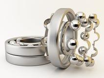 Ball bearing Stock Photo