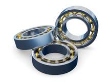 Ball bearings Royalty Free Stock Images