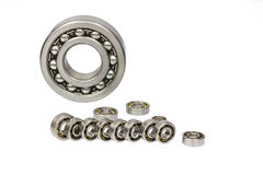 Ball bearings.#5 Stock Photo