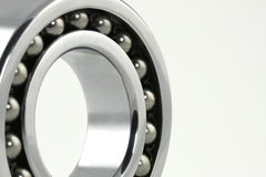 Ball bearings Stock Photography