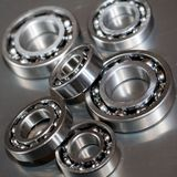 Ball-bearings Royalty Free Stock Photos