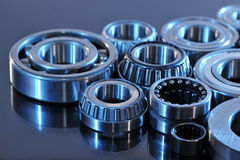 Ball-bearings Stock Photography