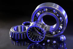 Ball-bearings Royalty Free Stock Photography