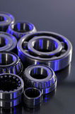 Ball-bearings Royalty Free Stock Photo