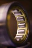 Ball bearings detail Royalty Free Stock Photo