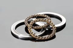 Ball bearings Stock Images
