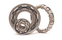 Ball bearings Royalty Free Stock Photography