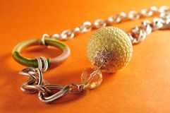 Ball Chain Stock Photos