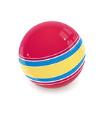 Ball. Childs toy. Stock Images