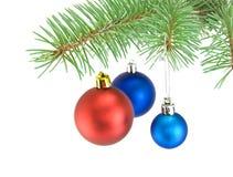 Ball christmas Royalty Free Stock Images