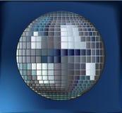 ball disco διανυσματική απεικόνιση