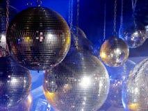 ball disco Στοκ εικόνες με δικαίωμα ελεύθερης χρήσης