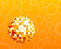 ball disco απεικόνιση αποθεμάτων