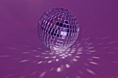 ball disco Στοκ Φωτογραφίες