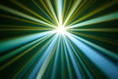 ball disco rays Στοκ φωτογραφία με δικαίωμα ελεύθερης χρήσης