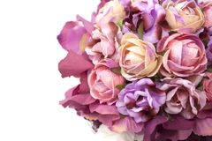 Ball of flowers Royalty Free Stock Photography
