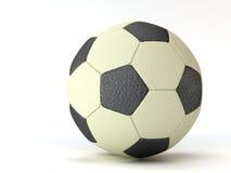 Ball for football Stock Photo