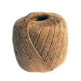 Ball of gardening string Stock Photo