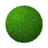 Ball of Grass Stock Photos