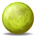 A ball Royalty Free Stock Image