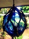 Ball im Seil Lizenzfreies Stockbild