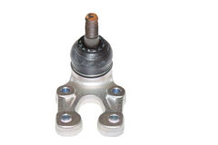 Ball joint Stock Image