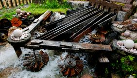 Ball Mill Stock Images