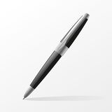 Ball pen. Vector. JPG and EPS format Stock Photo