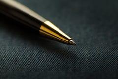 Ball pen Royalty Free Stock Photo