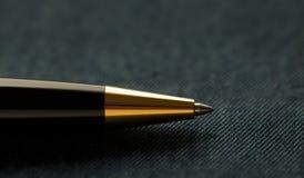 Ball pen Stock Photo