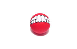 Ball pet toy Stock Photo