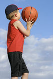 Ball Play Royalty Free Stock Photography