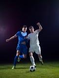 ball player soccer Стоковые Фото