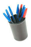 Ball Point Pens Royalty Free Stock Image