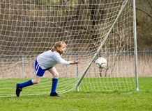 Free Ball Return Royalty Free Stock Images - 2333309